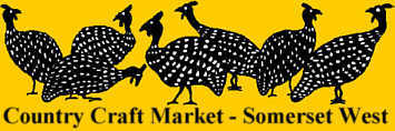 Country Craft Market - Somerset West